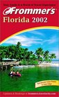 Frommer's Florida 2002