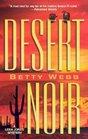 Desert Noir (Lena Jones, Bk 1)