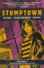 Stumptown Vol 2 The Case of the Baby in the Velvet Case
