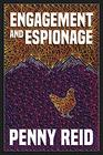Engagement and Espionage (Handcrafted Mystery Series)
