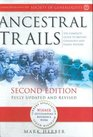 Ancestral Trails : Complete Guide to British Genealogy and Family History