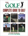 The Golf Magazine Complete Guide to Golf