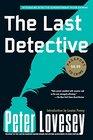 The Last Detective (Peter Diamond, Bk 1)