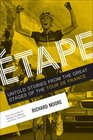 tape The Greatest Stages of the Modern Tour de France