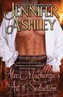Alec Mackenzie's Art of Seduction: Mackenzies