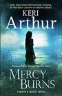 Mercy Burns (Myth and Magic, Bk 2)