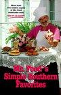Mr Food's Simple Southern Favorites