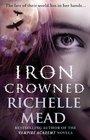 Iron Crowned (Dark Swan, Bk 3)