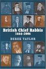 British Chief Rabbis 1664-2006