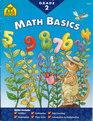 Math: Grade 2 (I Know It! Books)