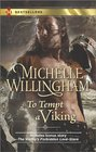 To Tempt a Viking The Viking's Forbidden LoveSlave