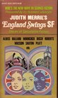 England Swings SF: Stories of Speculative Fiction (Judith Merril's England Swings SF)