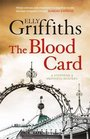 The Blood Card Stephens and Mephisto Mystery 3
