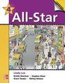 All-Star - Book 4  - Audiocassettes