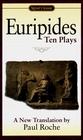 Euripides10 Plays