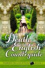 Death in the English Countryside (Murder on Location ) (Volume 1)