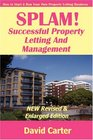 SPLAM Successful Property Letting And Management - NEW Revised  Enlarged Edition