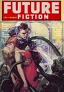 Future Fiction March 1940