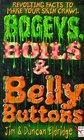 Bogeys Boils and Bellybuttons
