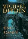 End Games The Last Aurelio Zen Mystery