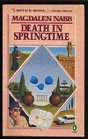 Death in Springtime (Marshal Guarnaccia, Bk 3)