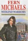 Weekend Warriors (Sisterhood, Bk 1)