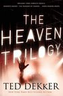 The Heaven Trilogy: Heaven\'s Wager, Thunder of Heaven, and When Heaven Weeps