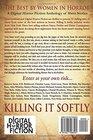 Killing It Softly A Digital Horror Fiction Anthology of Short Stories