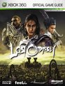 Lost Odyssey Prima Official Game Guide