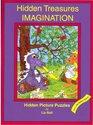 Hidden Treasures - Imagination Hidden Picture Puzzles