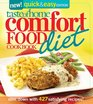 Taste of Home Comfort Food Diet Cookbook Quick  Easy Favorites Losing Weight Never Tasted So Good