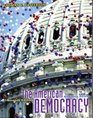 The American Democracy Alternate Edition with PowerWeb