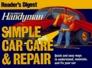 The Family Handyman Simple Car Care  Repair