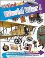DK findout World War I