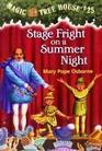 Stage Fright on a Summer Night, Magic Tree House series #25