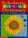 Scholastic Visual Dictionary