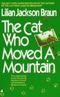 The Cat Who Moved a Mountain (Cat Who...Bk 13)
