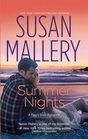 Summer Nights (A Fool's Gold Romance)