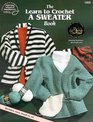 Learn to Crochet a Sweater