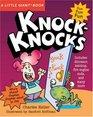 A Little Giant Book Knock-Knocks