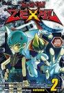 YuGiOh Zexal Vol 2