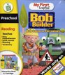 LeapFrog My First LeapPad Book: Bob the Builder Bob Saves the Porcupines (Bob the Builder: Bob Saves the Porcupines)