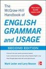 McGraw-Hill Handbook of English Grammar and Usage 2nd Edition
