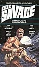 Doc Savage Omnibus #9