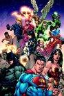 Justice League of America Sanctuary