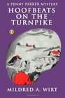 Hoofbeats on the Turnpike  The Penny Parker Mysteries