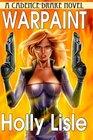 Warpaint A Cadence Drake Novel
