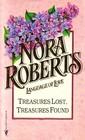 Treasures Lost, Treasures Found (Language of Love, No 40)