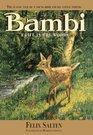 Bambi: A Life in the Woods (Bambi)
