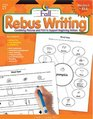 Rebus Writing-Fall Gr K-2